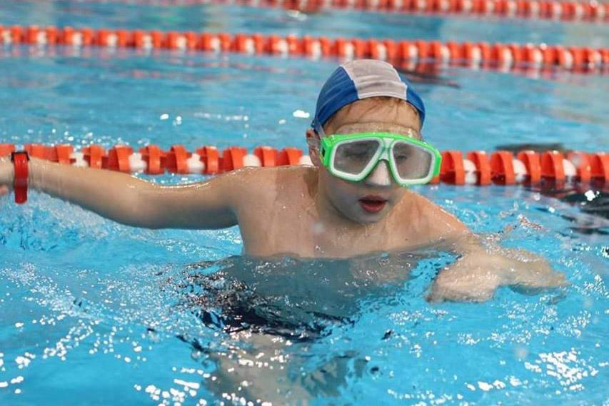XXVI Śląski Miting Pływacki Olimpiad Specjalnych