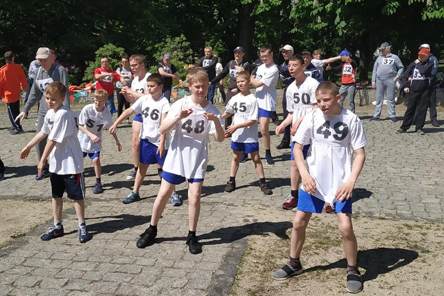 IX Akcja Polska Biega