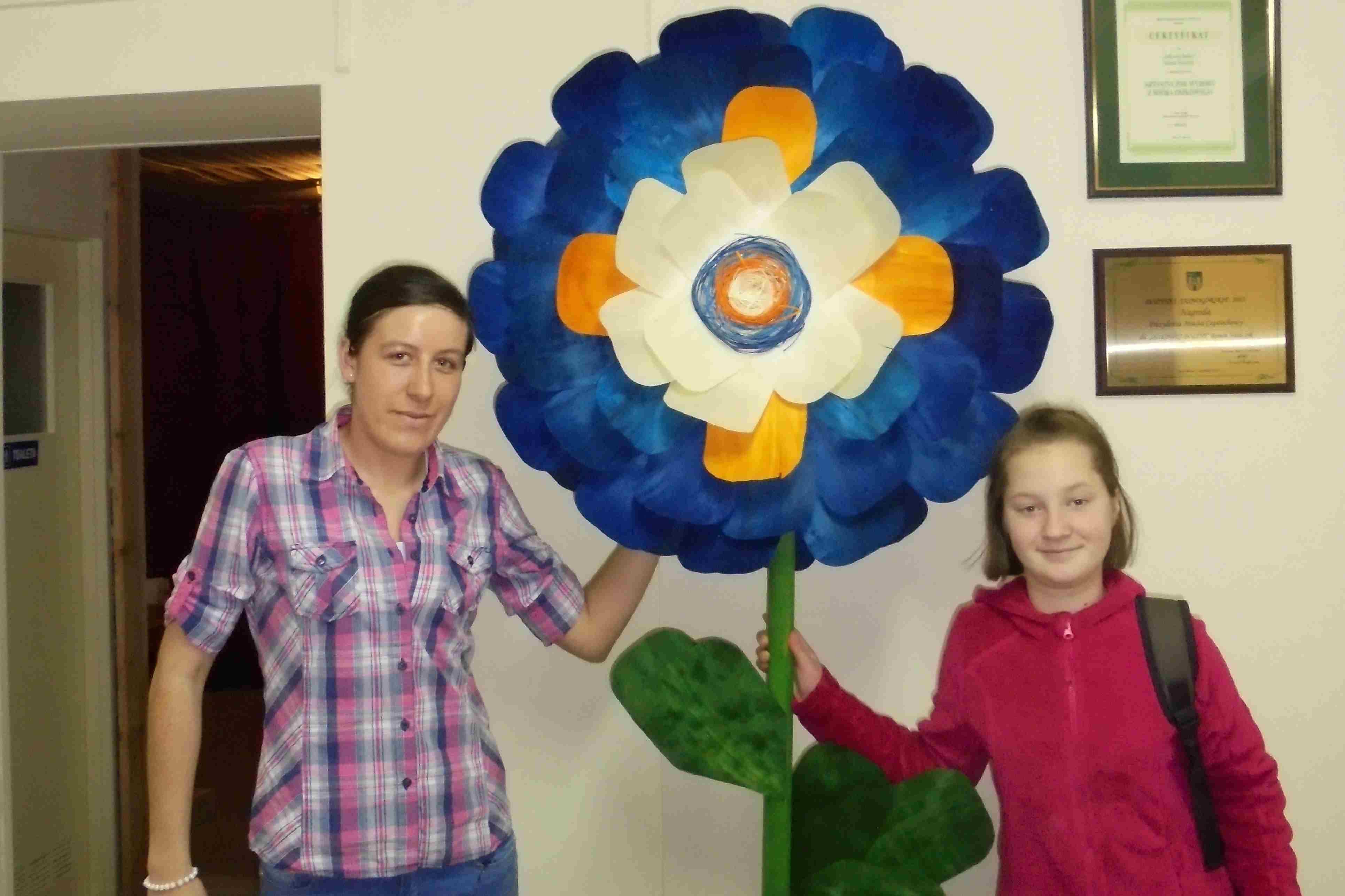 Zajęcia artystyczne w Osikowej Dolinie