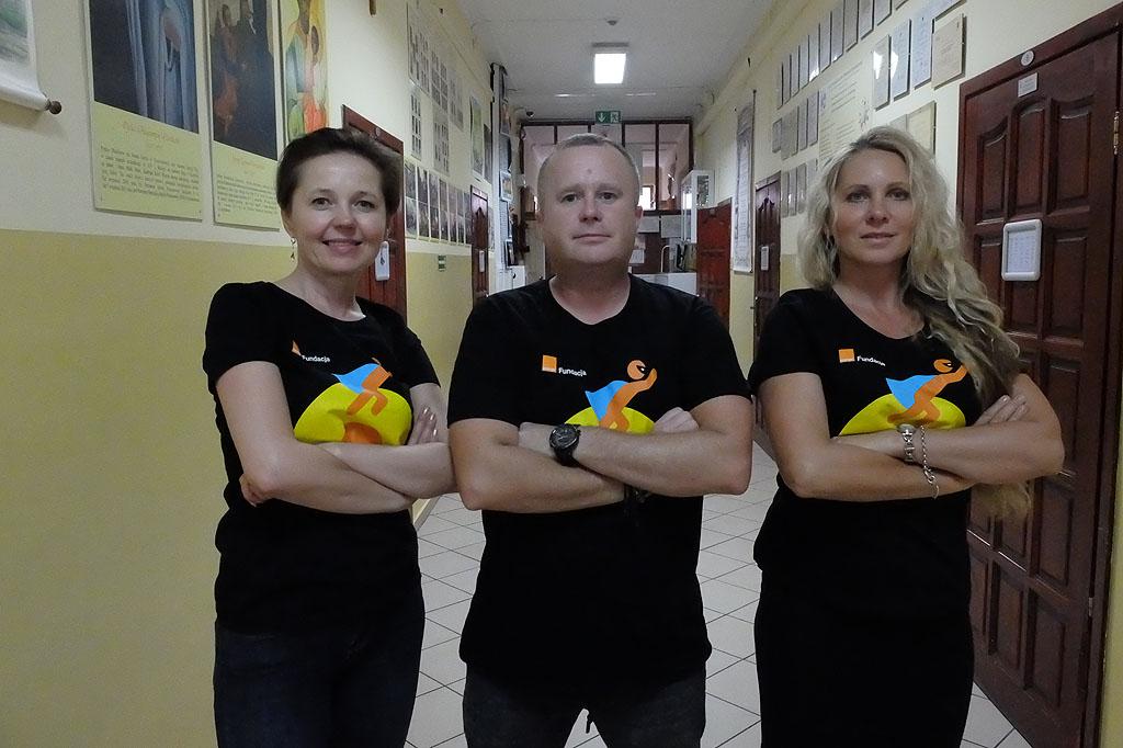 Ogólnopolski program edukacyjny Fundacji Orange #SuperKoderzy