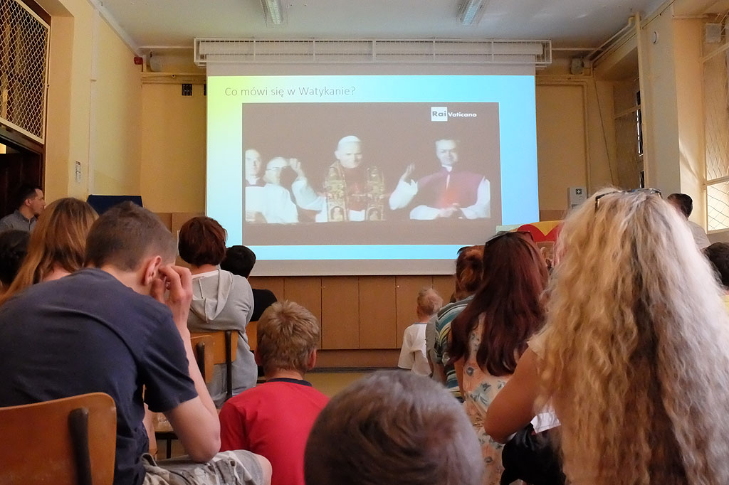 40 rocznica pierwszej wizyty Jana Pawła II w Częstochowie